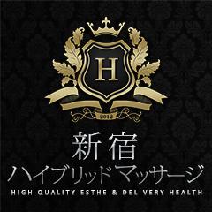 新宿 | ホテルヘルス&デリバリー ハイブリッドマッサージ新宿店