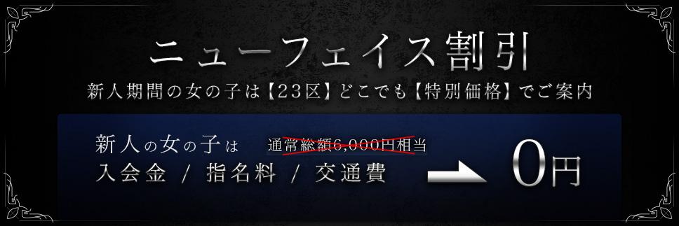 【ニューフェイスデリバリー】