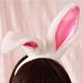 22)兎耳