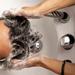 54)洗髪