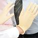 65)ゴム手袋