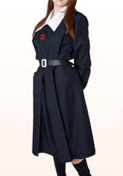 神戸松○女子高等学校 冬服