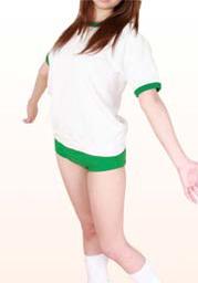 体操服(緑)