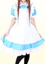 Alice'sドレスメイド(水色)