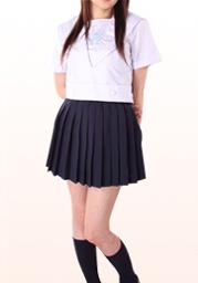 大阪女子高等学校 夏服
