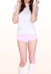 体操服ピンク